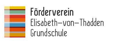Foerderverein Elisabeth-von-Thadden Grundschule