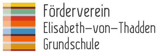 Förderverein Elisabeth-von-Thadden Grundschule